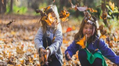 Children who spent more time in nature during lockdown fared best: Study