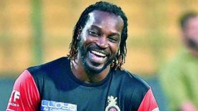 Ahead of the World Cup, Gayle, who turns 40 in September, scored 490 runs in 13 innings for Kings XI Punjab in the IPL. (Photo: File)
