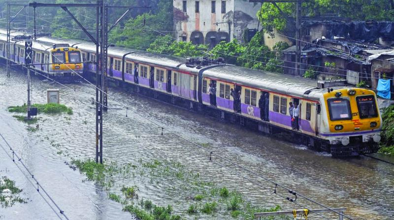 The project would also give Railways an opportunity to earn revenue. (Photo: Representational)