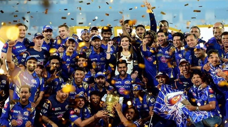 Indian Premier League.  (Photo: PTI)