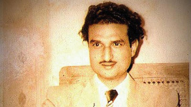 Ustad Abdul Halim Jaffer Khan