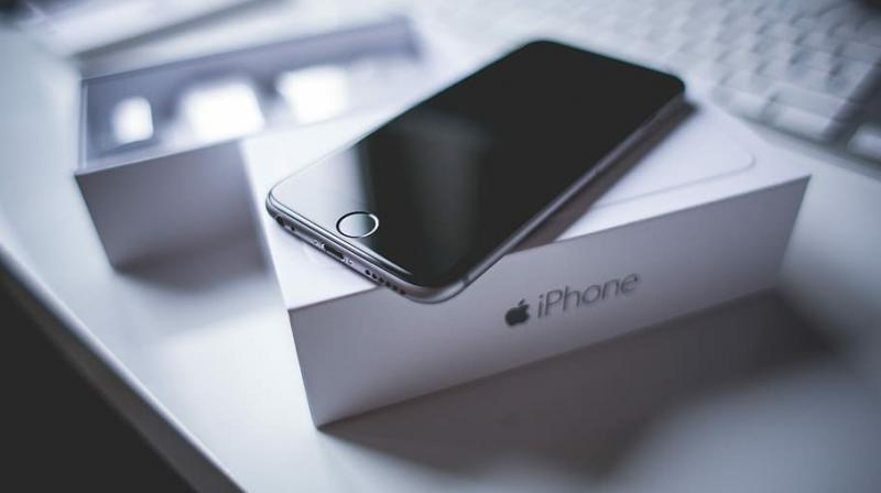 Apple registered a 78 per cent year-on-year growth, driven by strong shipments of iPhone 11 and multiple discounts on platforms like Flipkart and Amazon in 2019.
