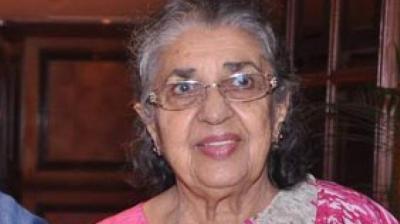 Shammi's real name was Nargis Rabadi.
