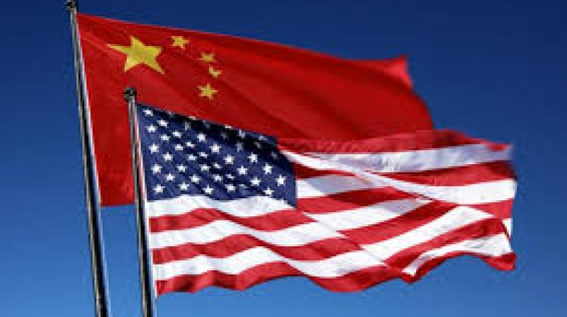 The discussions failed to reduce tensions as the United States slapped tariffs on USD 34 billion worth of Chinese goods in early July, triggering an immediate dollar-for-dollar retaliation from Beijing. (Photo: File | Representational)