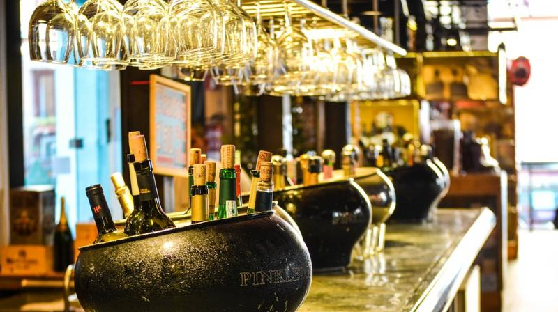 Randy Rampersad launched the project hoping to enable the average pub-goer to give to charity without having to change their daily routine. (Photo: Representational/Pixabay)