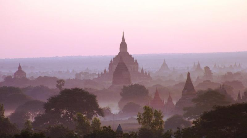 The decision recognises the importance of the central Myanmar site and will likely be a boon to Myanmar's tourist industry. (Photo: Representational/Pixabay)