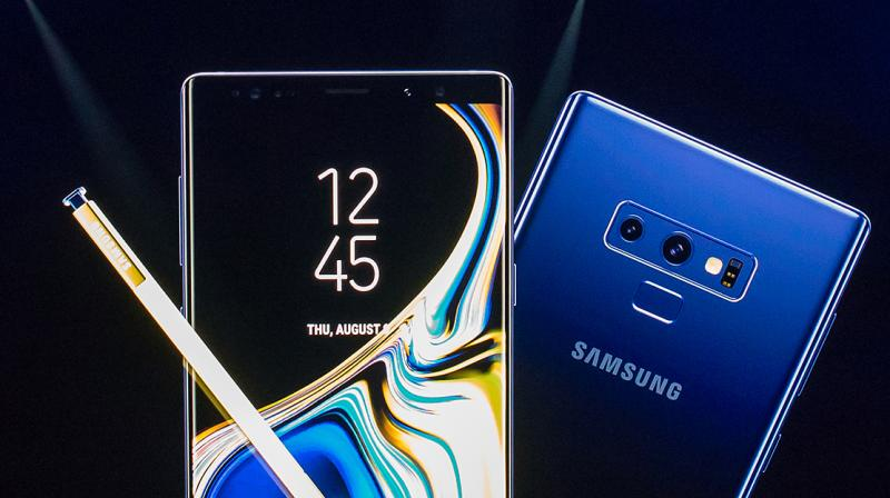the new Note would be priced similarly to its predecessor Note 8.