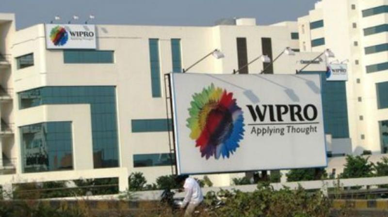 Cybersecurity blog KrebsOnSecurity had previously stated that Wipro's systems had been breached and were being used to launch attacks against some of its clients.