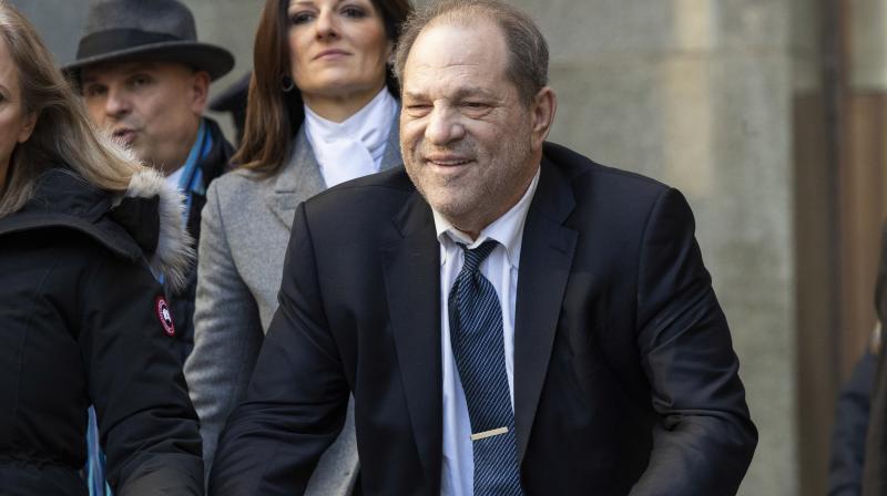 Harvey Weinstein (AP)