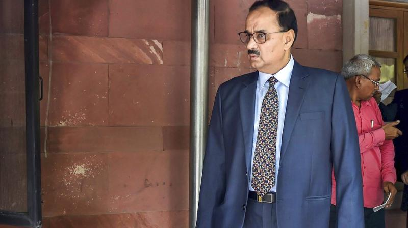 Alok Verma (Photo: PTI/File)