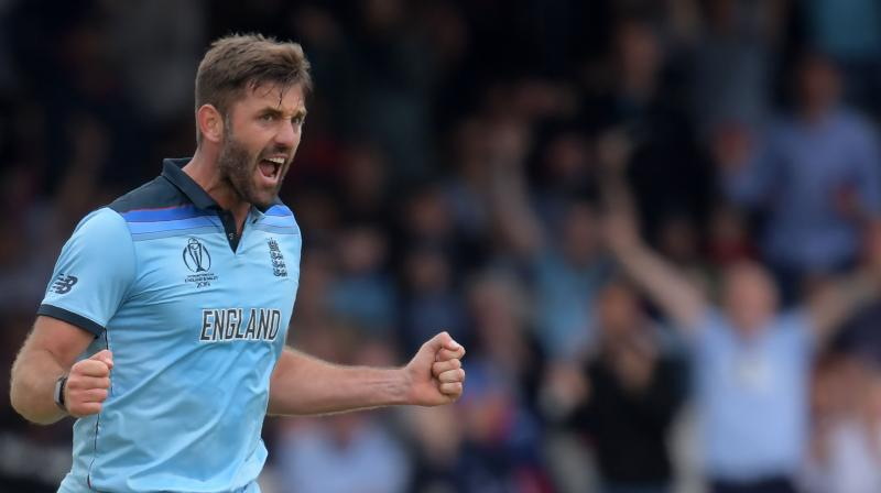 Liam Plunkett scalped three wickets in the final against New Zealand to achieve this feat. (Photo:AFP)