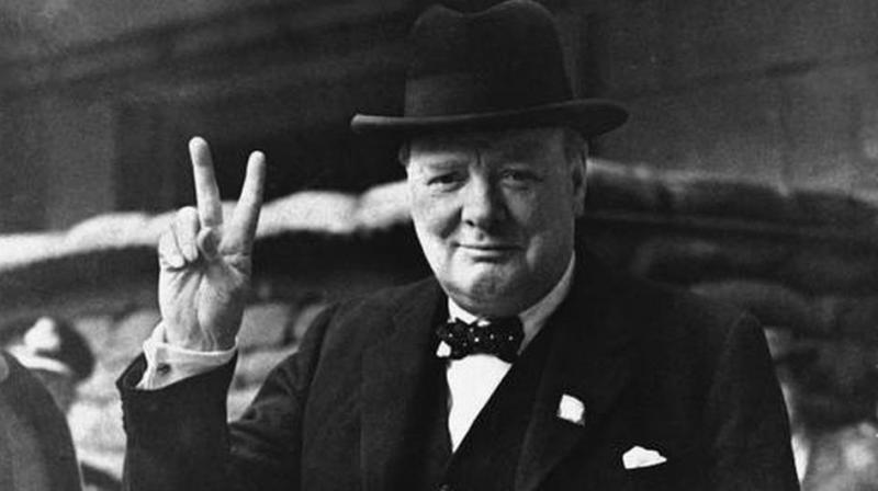 One of Winston Churchill's most well-known and glib quips pertained to his rather complicated friendship with alcohol. (Photo: AP)