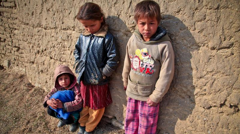 Orissa tops list with most adoptive children (Photo: Pixabay)
