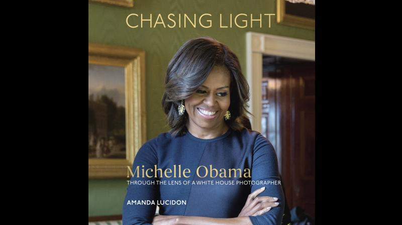 Chasing Light showcases pictures by Amanda Lucidon (Photo: AP)