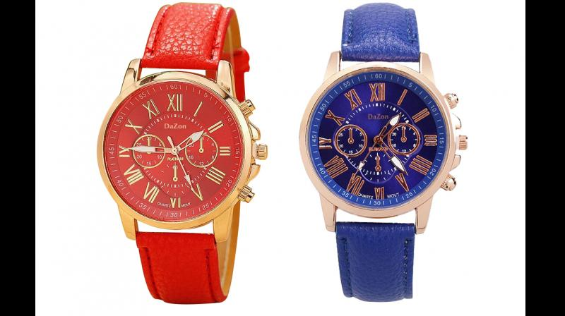 DaZon watches