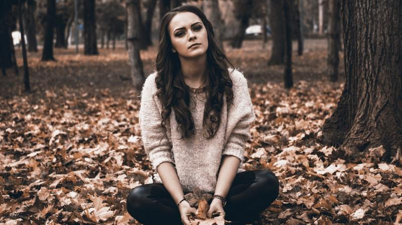 Depression is the world's leading cause of disability with symptoms that include low mood, exhaustion and feelings of emptiness. (Photo: Pixabay)