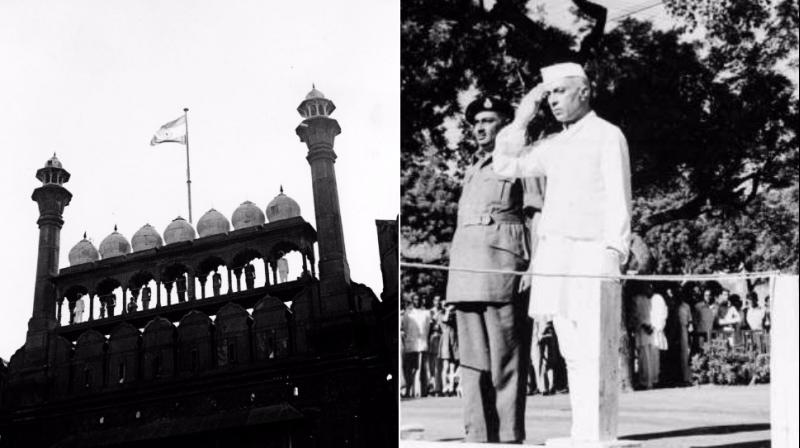 On 15 August 1947, India became independent with UK Parliament passing Indian Independence Act 1947. (Photo: AP/AFP)