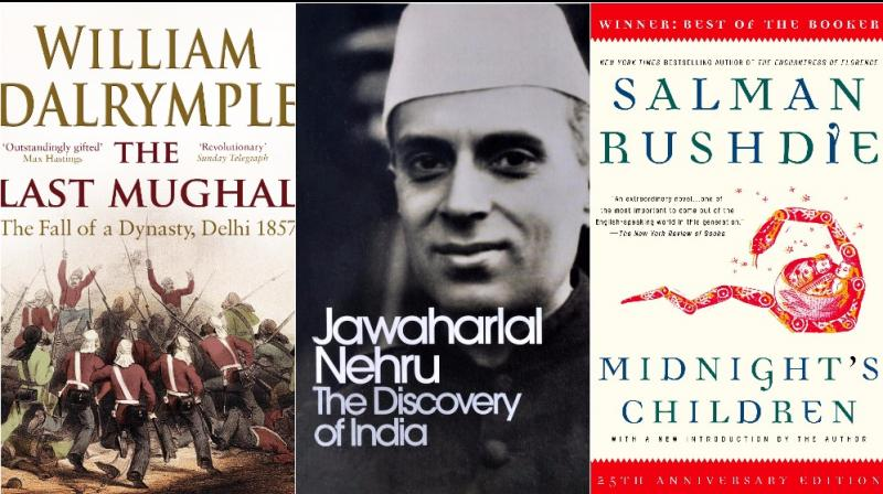 Over the last seventy years there have been many writers who have documented India's struggle to freedom and her eventual Independence