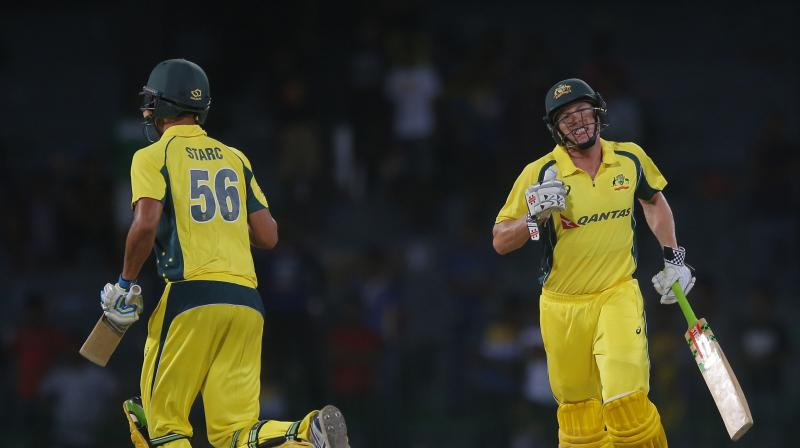 Cricket Australia (CA) poured cold water on the reports, however, with a spokesperson saying Faulkner had made a 'joke' that was 'taken out of context'. (Photo: AP)