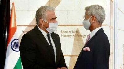 India, Israel will restart FTA talks, set June deadline