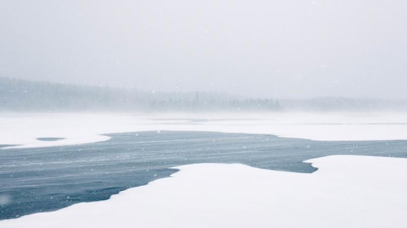 Mercer will be the second subglacial lake after Whillans in 2013.