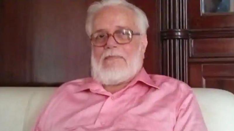 SC tells Kerala: Pay Rs 50 lakh to Isro scientist in '94 spy case