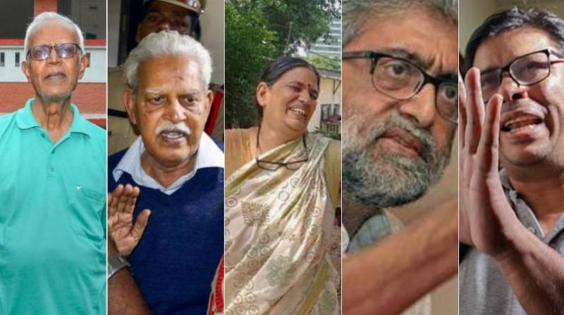 The Centre's decision to unceremoniously hand over the investigation into the Bhima-Koregaon riot case to the National Investigating Agency (NIA) is yet another example of its blatant misuse of government machinery to push its political agenda or to muzzle voices of dissent.