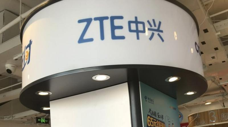 The Trump administration has taken a series of steps aimed at curbing market penetration by Huawei Technologies Cos Ltd and ZTE Corp, two of China's biggest network equipment makers. Both companies have denied that their products are used to spy.