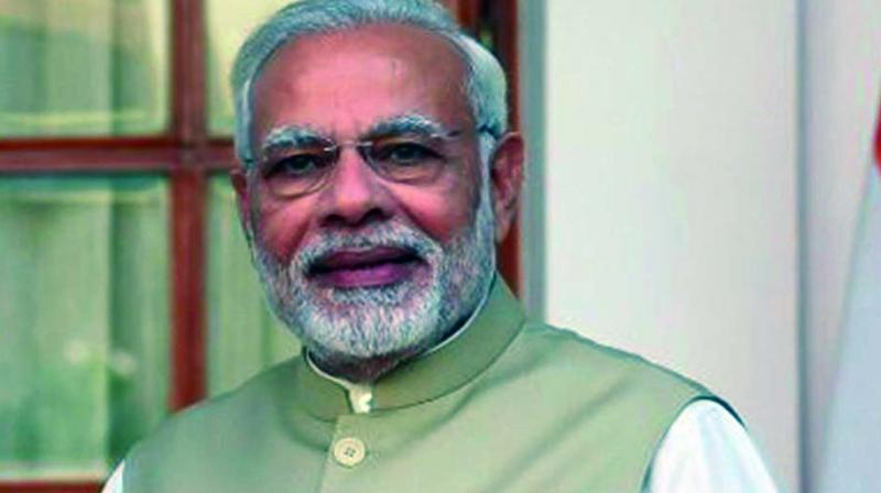 Sources said the meeting at the Prime Minister Narendra Modi's residence had in attendance all five secretaries in the finance ministry as well as Niti Aayog officials. (Photo: File)