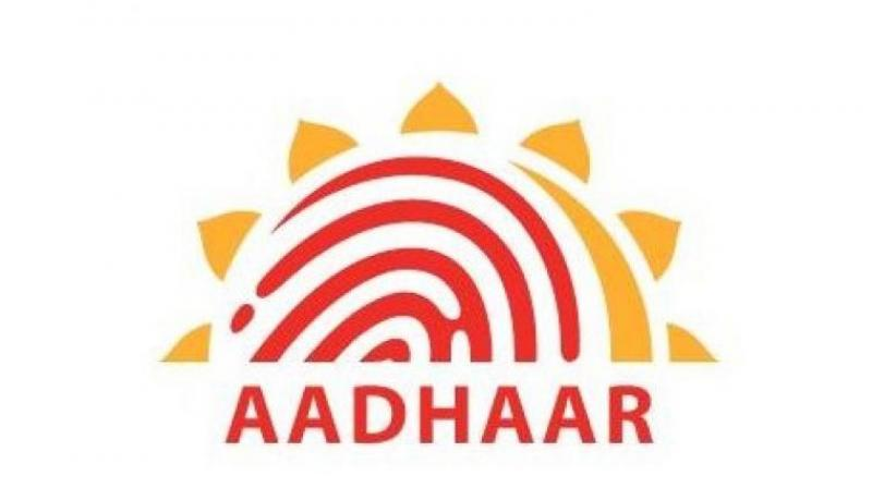Using Aadhaar as the equivalent of a social security number appears rational, but it needs to be stated clearly.