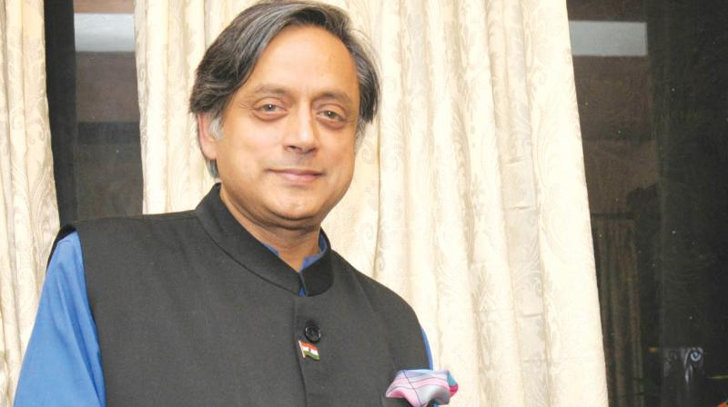 Tharoor said internal party polls will help provide a credible mandate to the new incoming set of leaders and allow them to operate successfully. (Photo: File)
