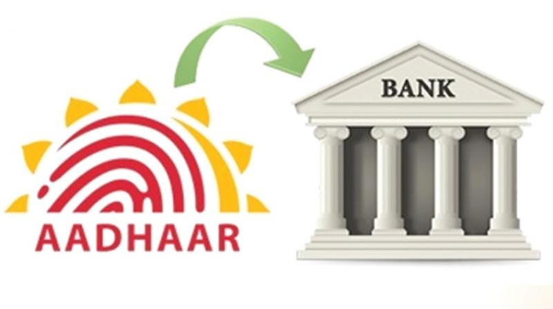 The compulsory use of Aadhaar-based KYC for mobile connections and bank accounts had been prohibited by the Supreme Court. (Photo: FIle).