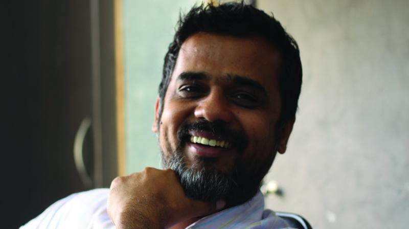 Manu Bhattathiri