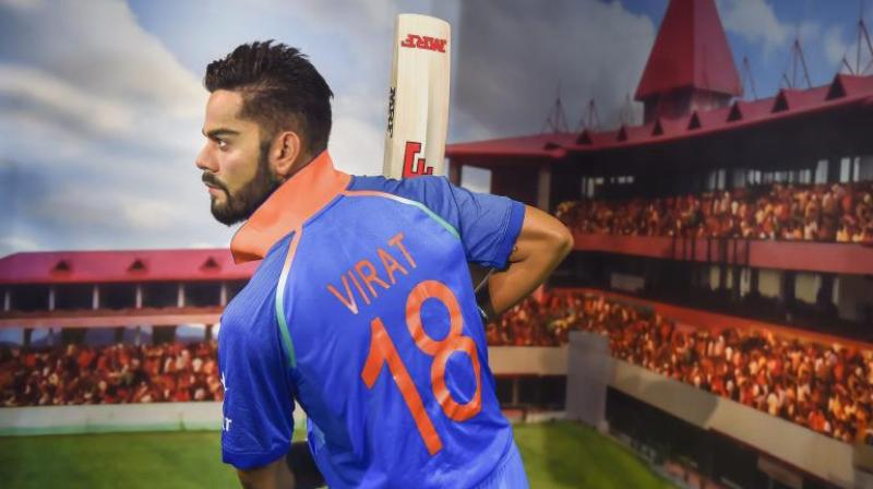 Indian cricket captain Virat Kohli (Photo: PTI)