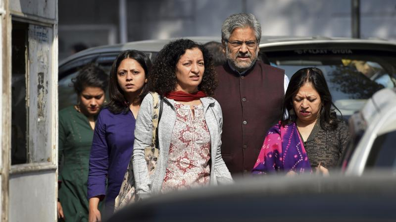The court in this remarkable verdict has emphasised that there is no time bar for speaking out. A woman is entitled to do so decades later, if she so chooses. (PTI file photo/Ravi Choudhary)