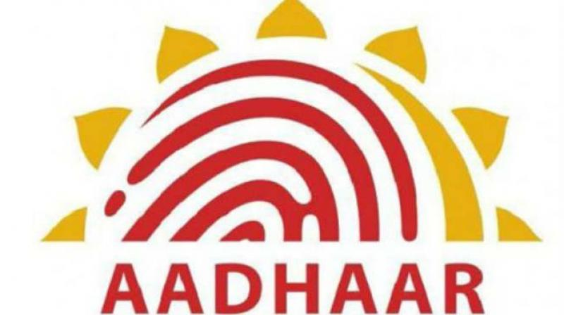 While the HRD Ministry has asked all universities to seek Aadhaar numbers from all employees and students to ensure there is no duplication, concerns have been raised about leakage of data. (Photo: File)