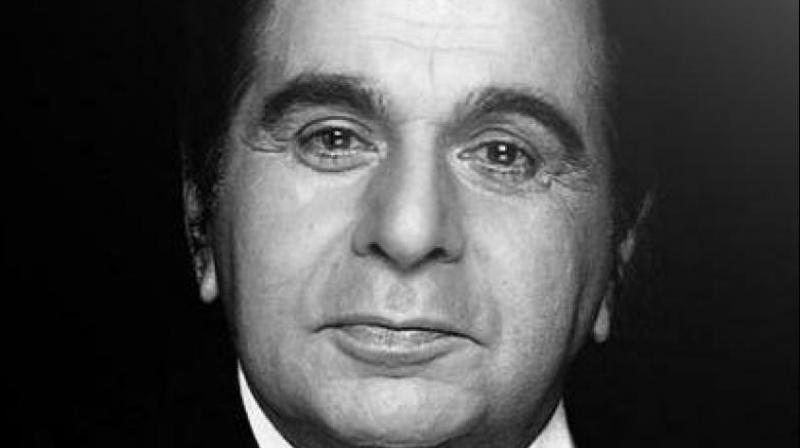 Dilip Kumar's passing is truly the end of an era. (ANI Photo)