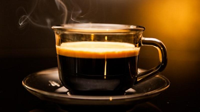 The team found a dose-dependent inverse association between caffeine and all-cause mortality. (Photo: Pixabay)