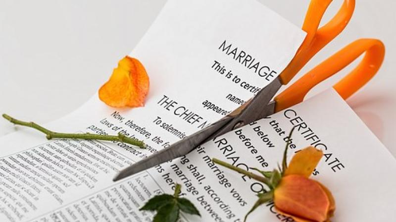 Husbands reported low levels of tension, but their tension increased more over the course of the marriage.