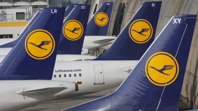 The Lufthansa Group recently celebrated 25 years of service in Chennai. (Photo: AP)