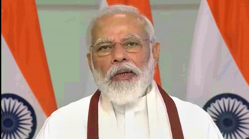 File image of PM Narendra Modi (PTI)