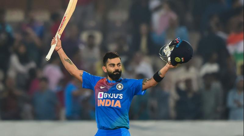 Virat Kohli (Photo: PTI)
