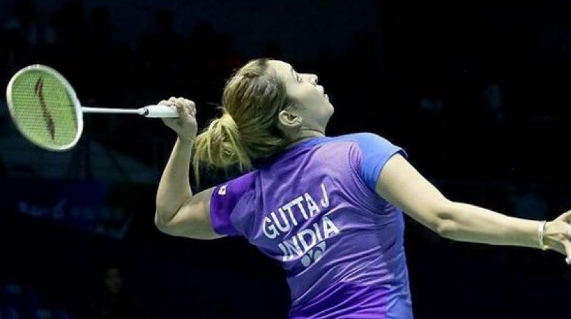 Jwala Gutta on Saturday said that she was really disturbed to see so many people celebrating the encounter of the four accused in the rape and murder of a veterinarian in Telangana. (Photo: Instagram/ Jwala Gutta)