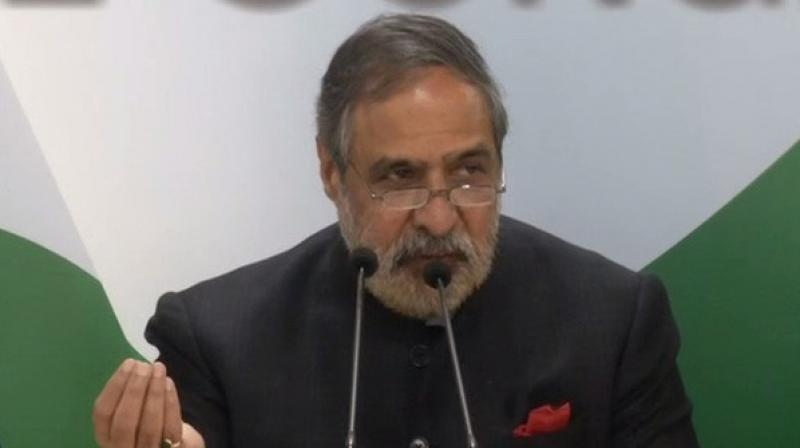 In another tweet, Sharma said that Prime Minister Modi has violated the time-honoured principle of Indian foreign policy of not interfering in the domestic elections of another country. (Photo: File)