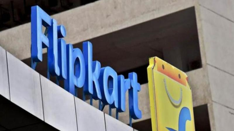 ", Walmart said it regularly offers input to the US and Indian governments on policy issues and this was a ""past issue and Walmart and Flipkart are looking ahead""."