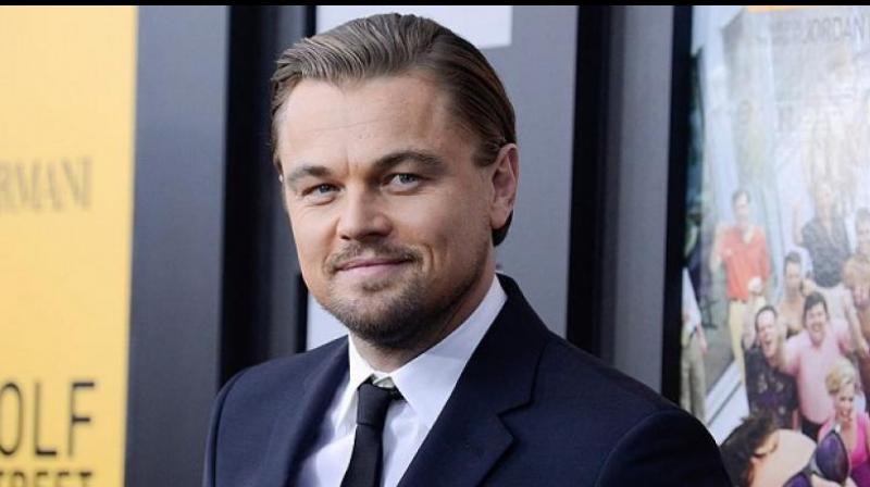 Leonardo DiCaprio (Photo: AP)