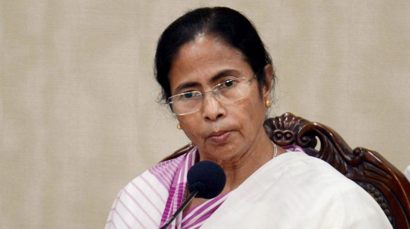 Mamata Banerjee (Photo: PTI)