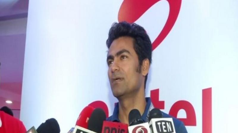 Former India cricketer Mohammad Kaif on Friday said that the root cause of the unrest over citizenship law should be found out and the government needs to engage with the aggrieved people to find a solution to the problem. (Photo: ANI)