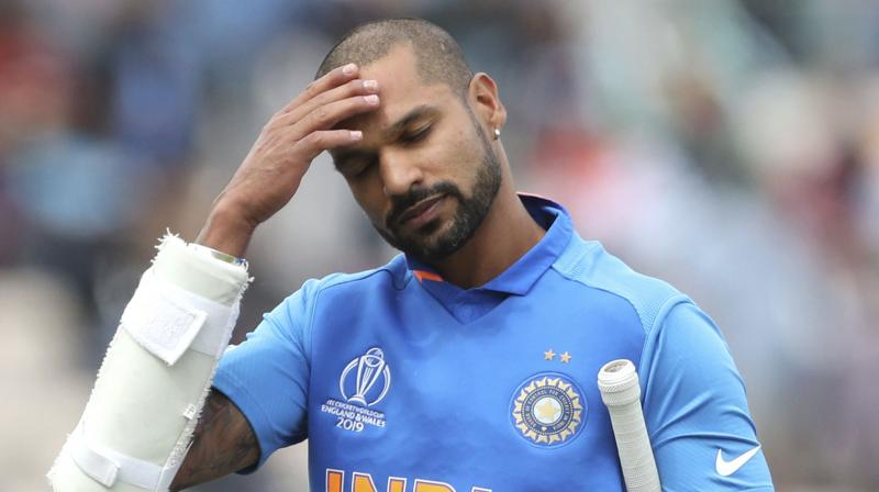 India is currently positioned at the third place in the standings of ICC Men's Cricket World Cup and the team next takes on arch-rivals Pakistan. (Photo: AP)