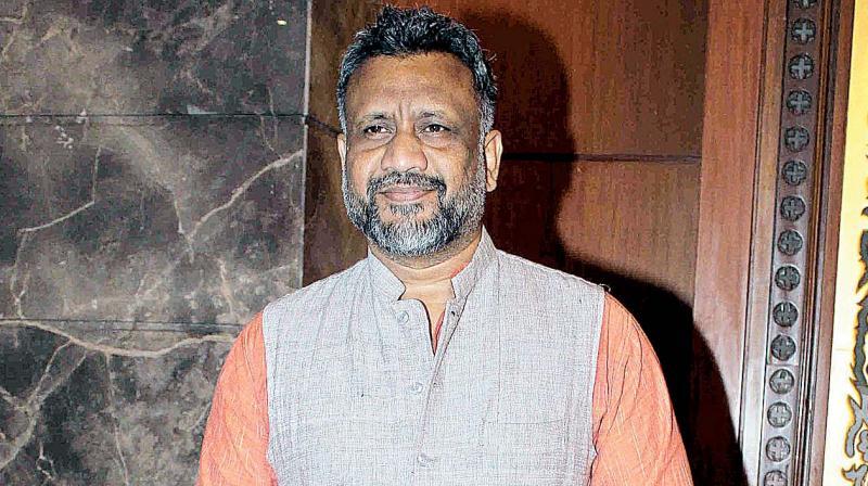 Anubhav Sinha.